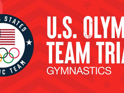 What It Takes to Be an Olympic Gymnast