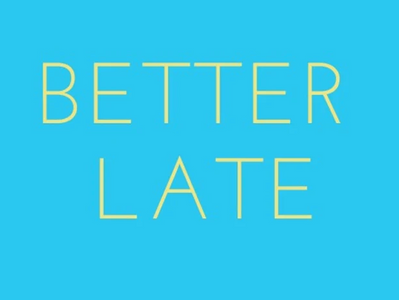 Building Nutrition Habits for a Healthy Gymnastics Foundation - Better Late Gymnastics Podcast