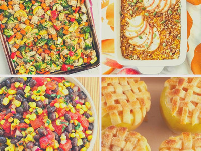 Recipes to Help You Celebrate The End of Summer