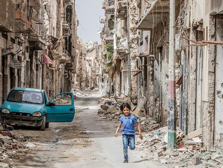 الجغرافيا السياسية لليبيا في ظل القانون الدولي العام