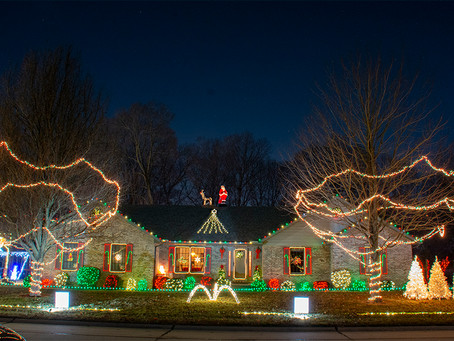 55 Woodford Way, Collinsville IL. 62234: Woodford Way Wonderland