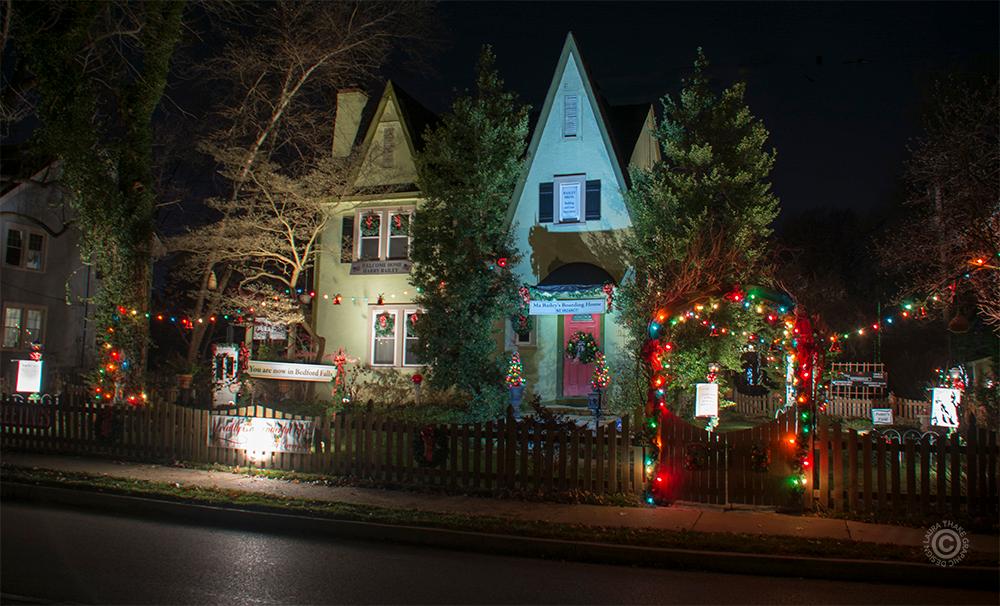 703 crofton avenue webster groves mo 63119 - Christmas Lights St Louis