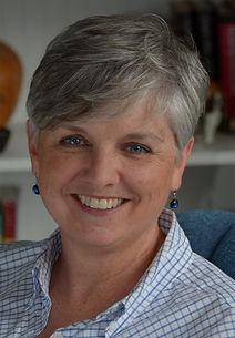 portrait of Laura Thake