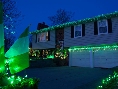 St. Patricks Day: 1214 Arbor Lane, Pacific MO. 63609