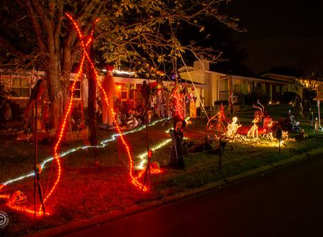 HALLOWEEN: 313 Evergreen Drive St. Charles, MO 63301