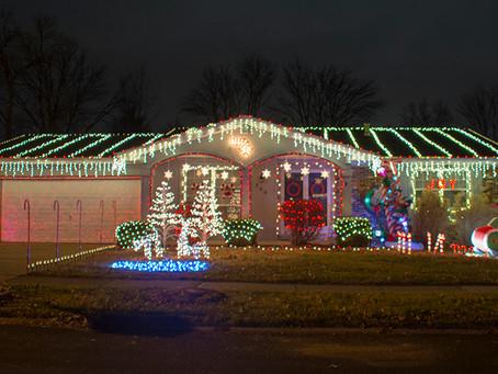 569 Lemonwood Drive, Ballwin, Mo. 63021