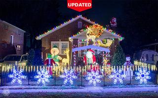 Lake Wildwood Christmas Lights 2021 Add A Page Title