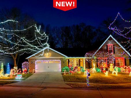 16613 Babler View Drive, Wildwood MO. 63011