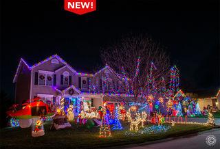 Lake Wildwood Christmas Lights 2021 Lake St Louis Missouri