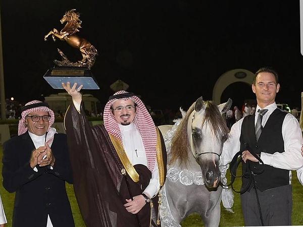 Hilal Al Khalediah
