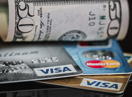 Consolidating Debt with Help from your House