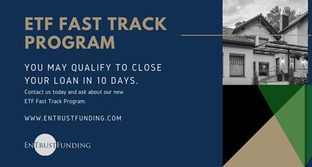 ETF Fast Track Program