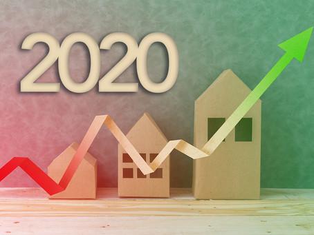 2020 Vision: Loan Limits Increase Again