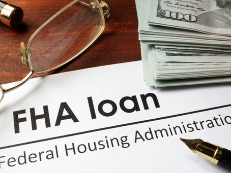 4 FHA Refinancing Options and How They Work