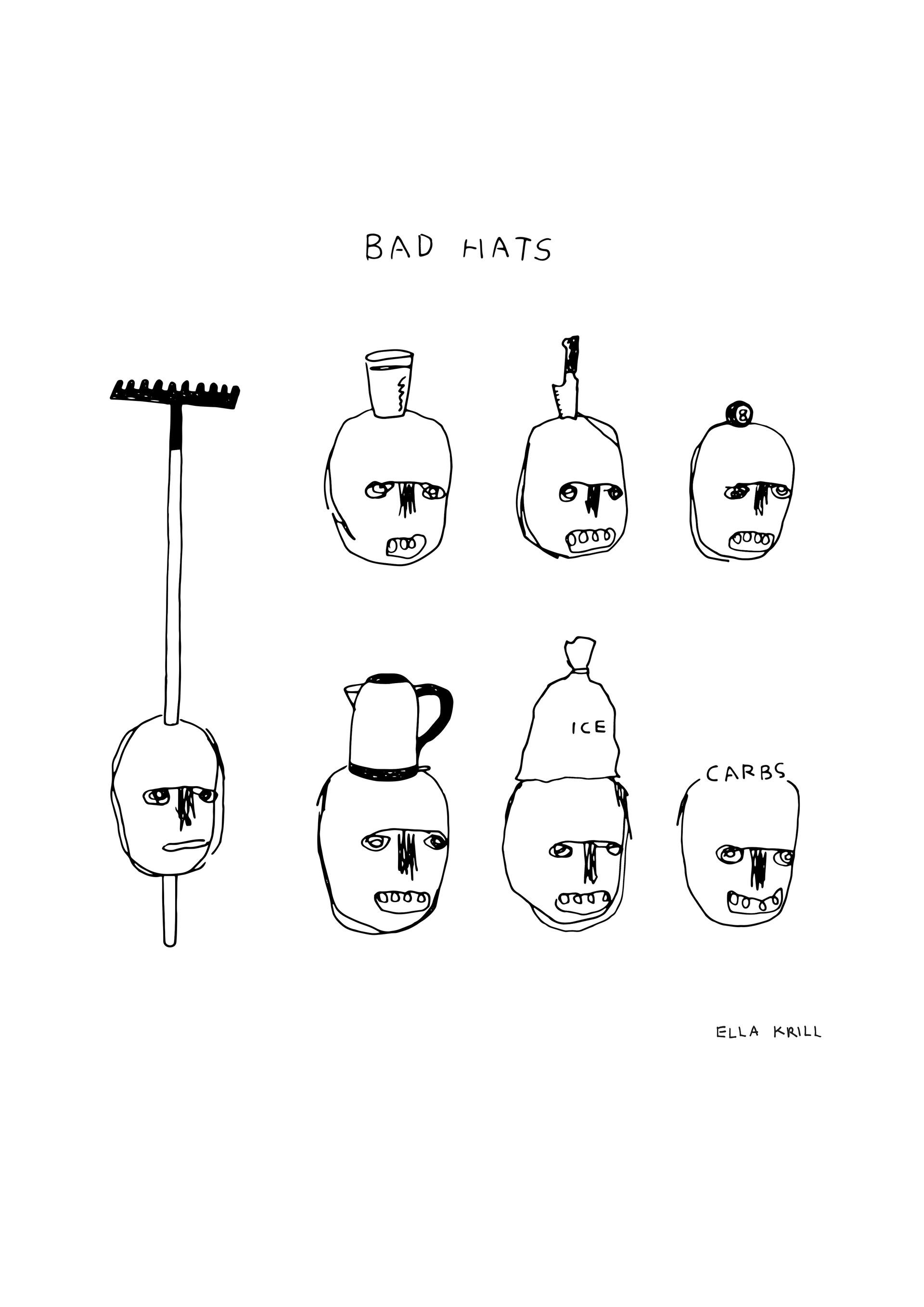 Bad Hats