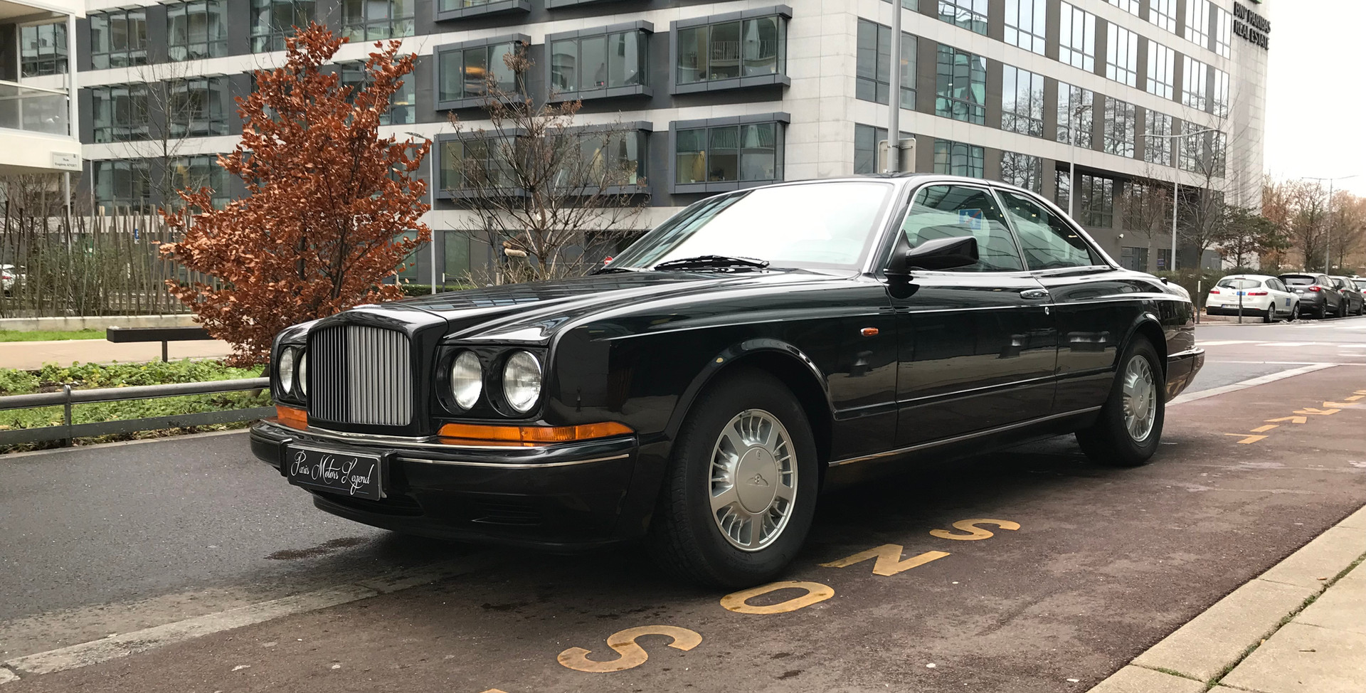 1993 Bentley Continental R2.jpg