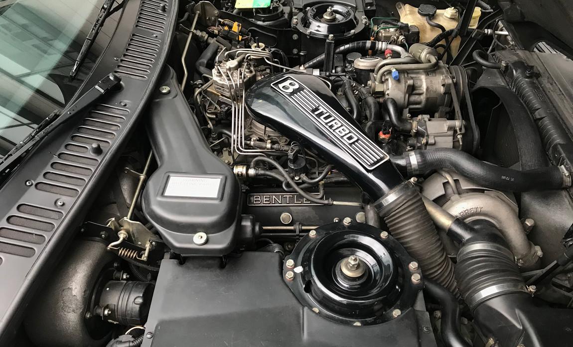 1993 Bentley Continental R55.jpg