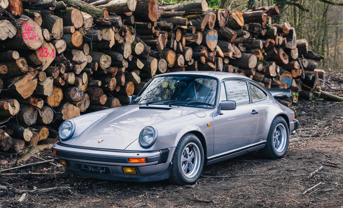 Porsche 911 3.2L Jubile