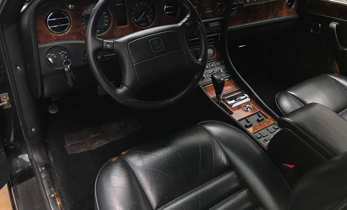 1993 Bentley Continental R27.jpg