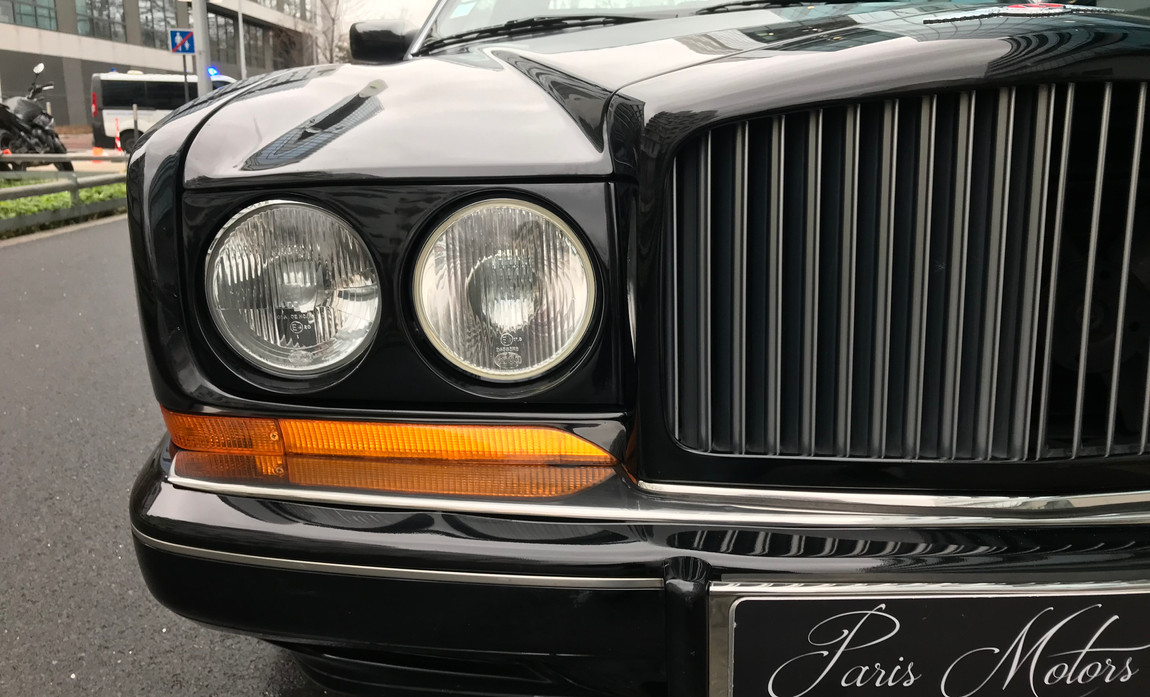 1993 Bentley Continental R23.jpg