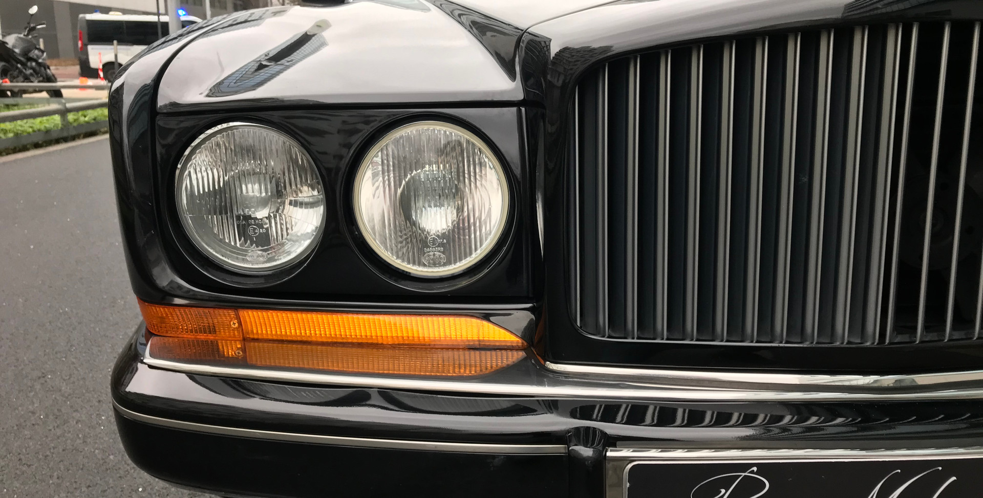 1993 Bentley Continental R23.jpg