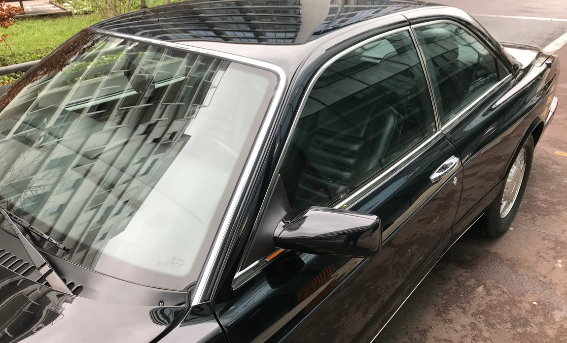 1993 Bentley Continental R25.jpg