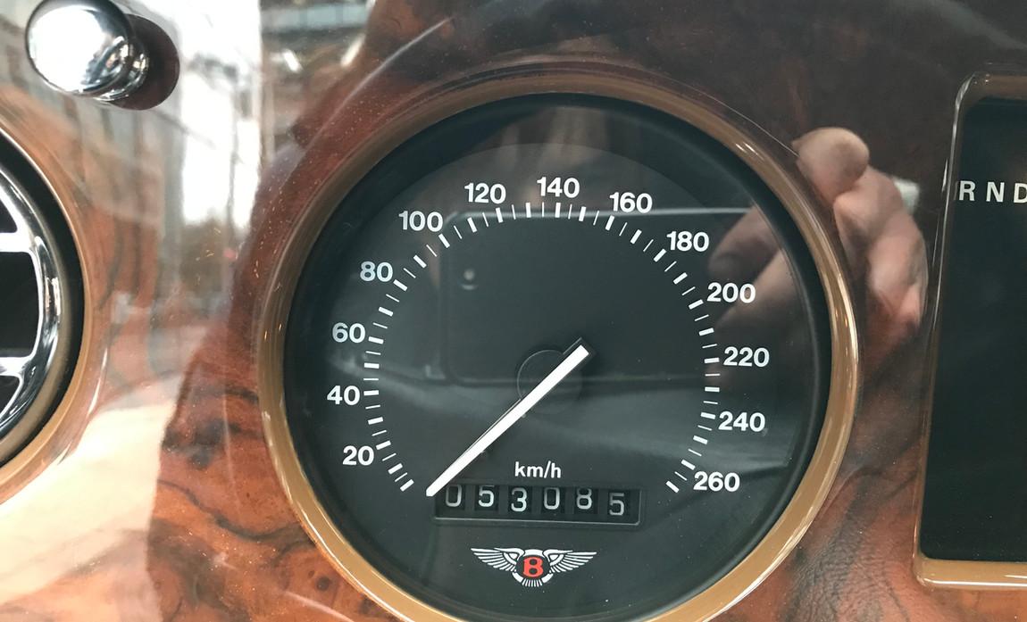 1993 Bentley Continental R29.jpg