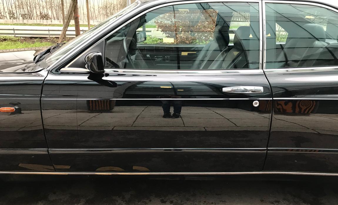 1993 Bentley Continental R15.jpg