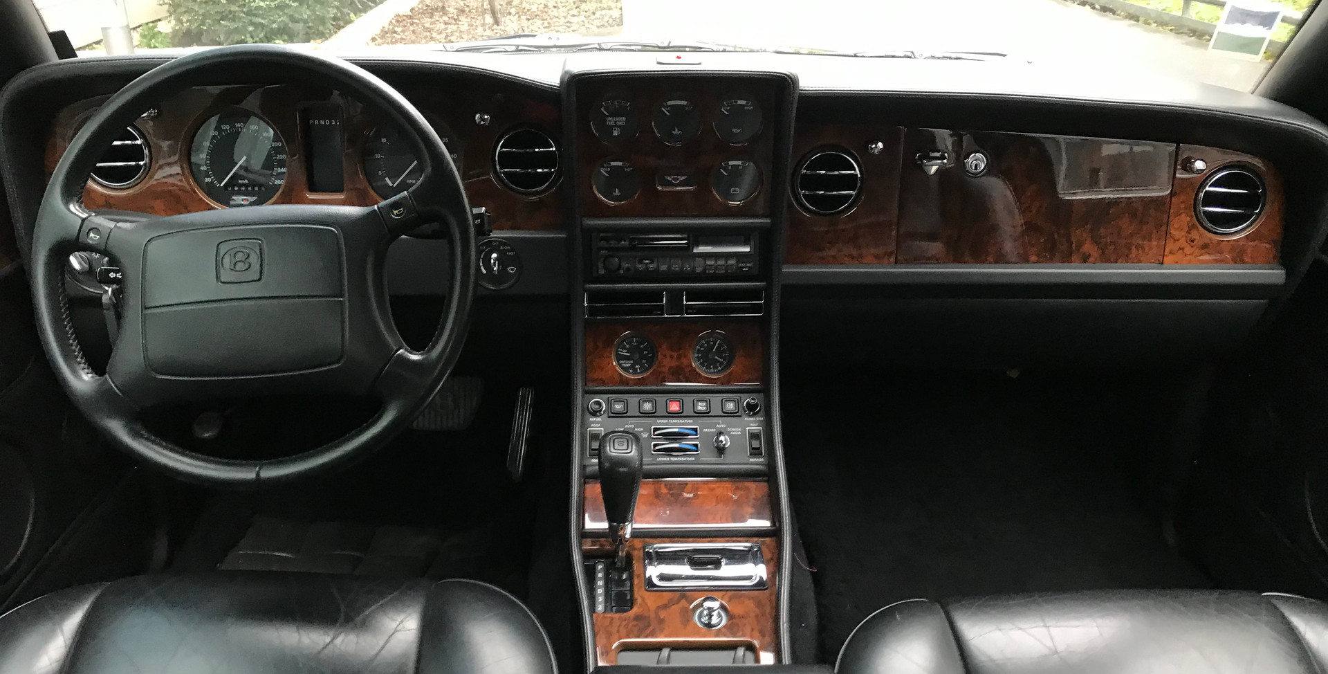 1993 Bentley Continental R51.jpg