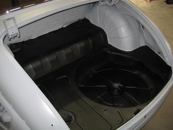 Jaguar. MK2 3L4 1965