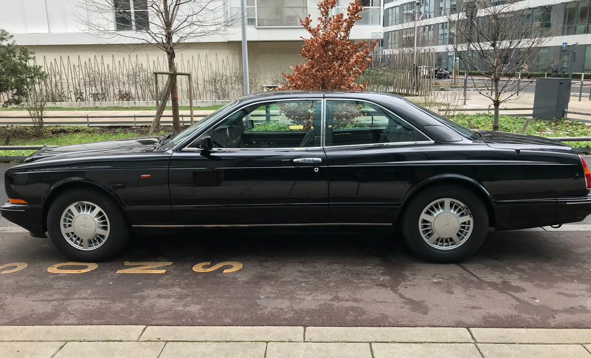 1993 Bentley Continental R14.jpg