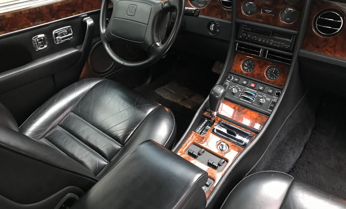 1993 Bentley Continental R38.jpg
