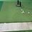 Thumbnail: T40 golf mats, hitting strips and stance mat