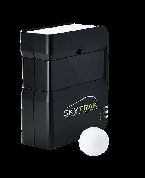 SkyTrak Launch Monitor