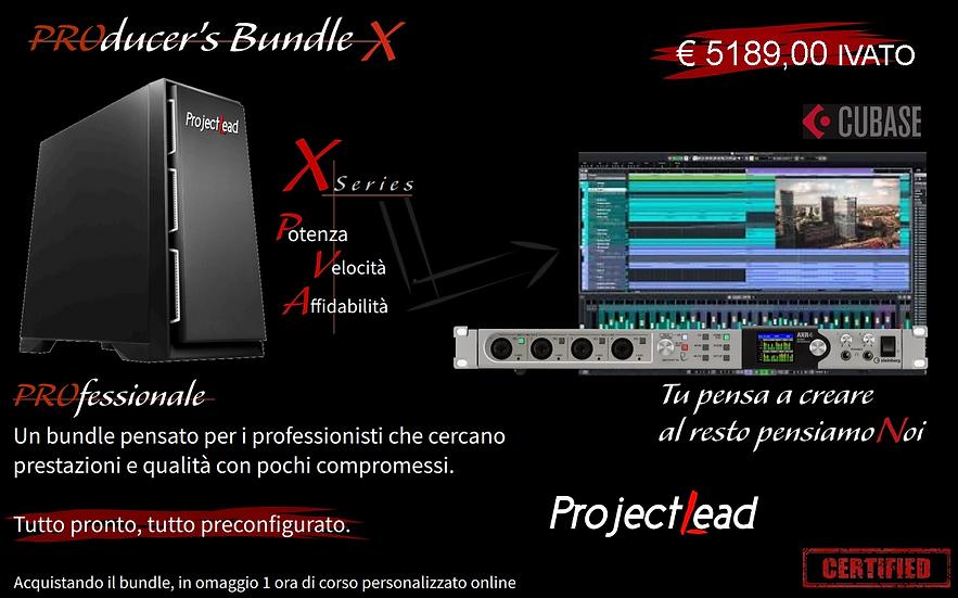 PROducer's Bundle X1