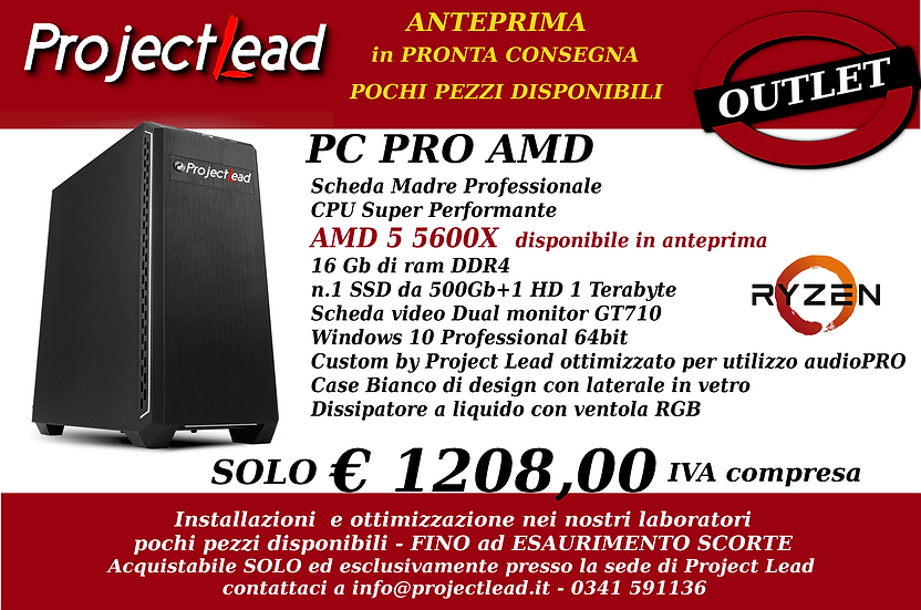 PC PRO AMD