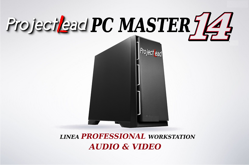 PC MASTER 14