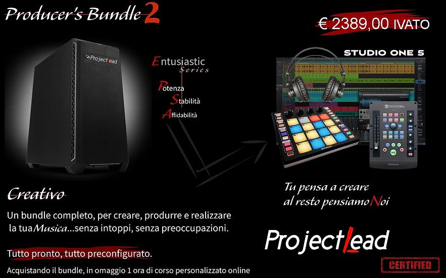 Producer's Bundle 2