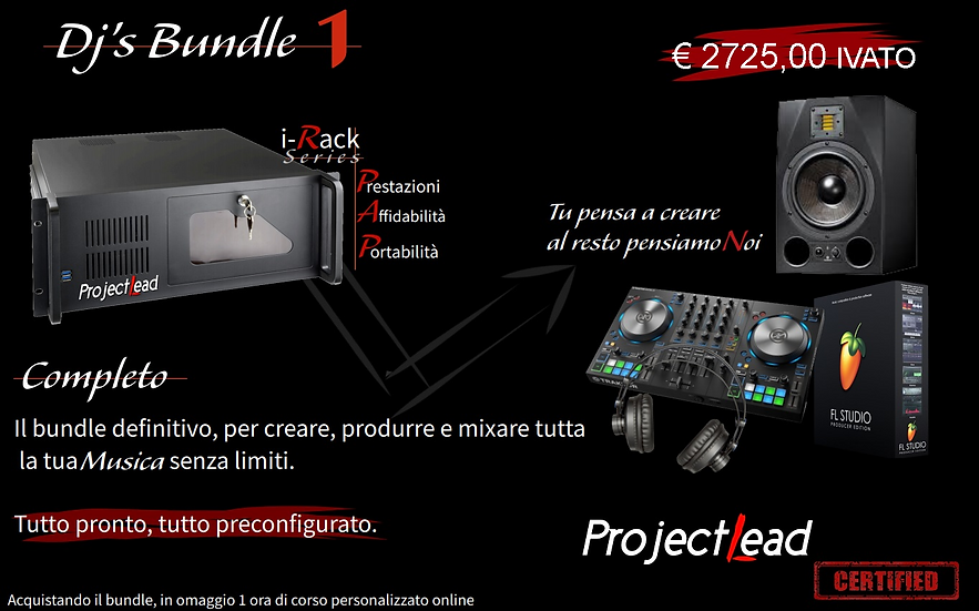 DJ's Bundle 1