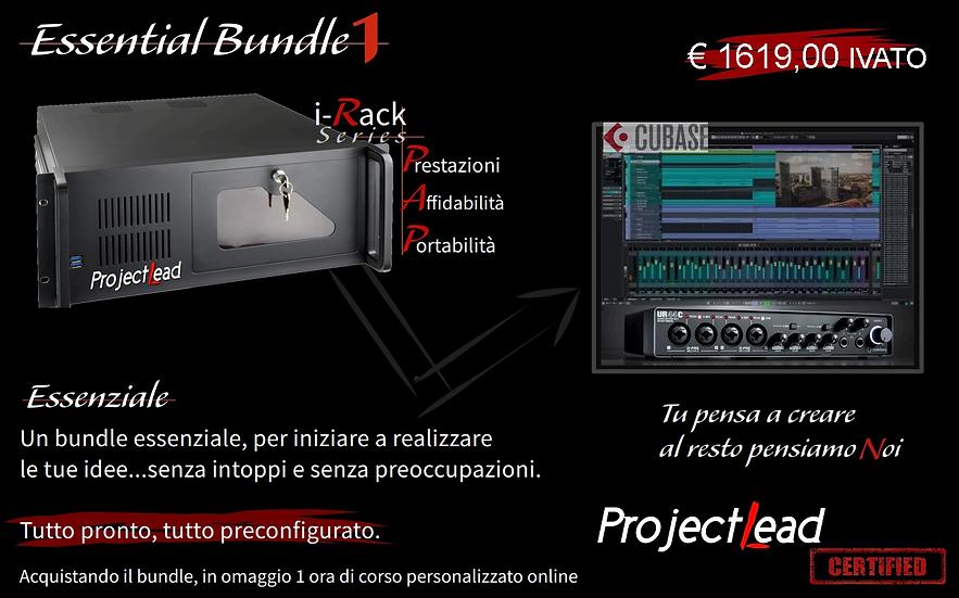 Essential Bundle 1