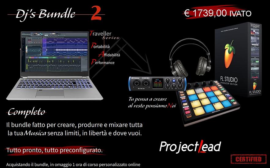 DJ's Bundle 2