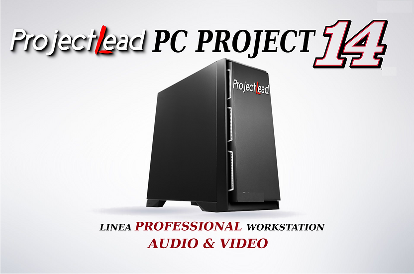 PC PROJECT 14