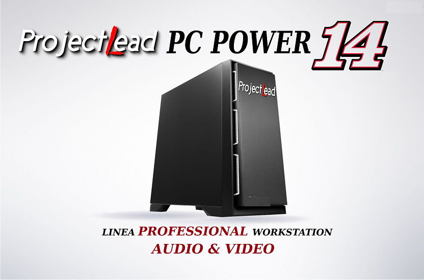PC POWER 14