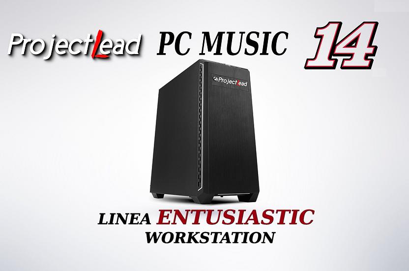 PC MUSIC 14