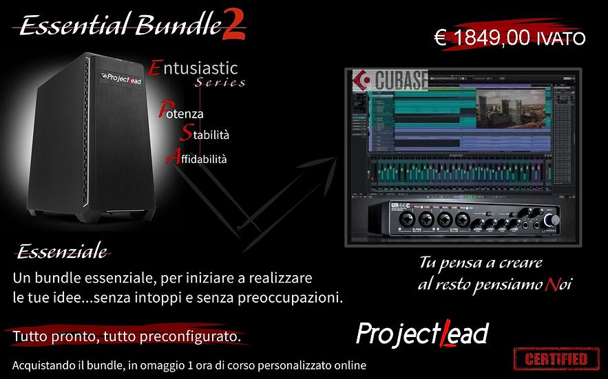 Essential Bundle 2
