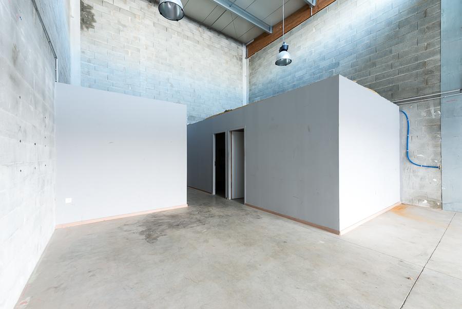 Atelier, site Minerve, Castries (34)