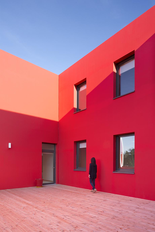 Maison Sud de France, Montpellier
