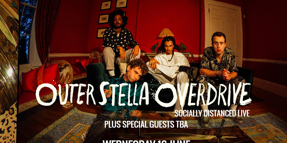 Outer Stella Overdrive