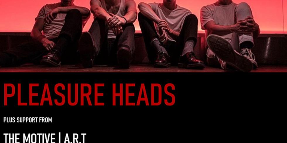 Pleasure Heads