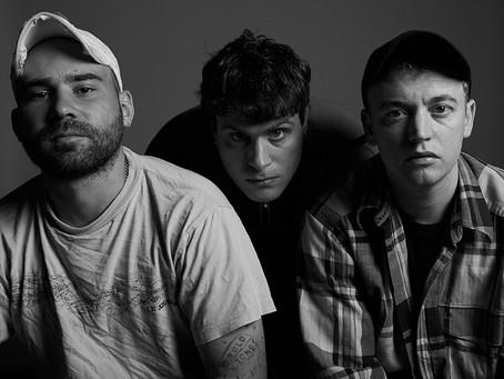 DMA's Release Live Album 'Live In Brixton'